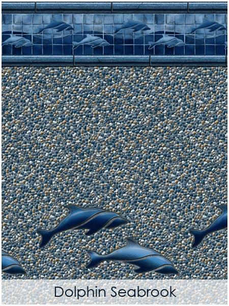Dolphin Seabrook