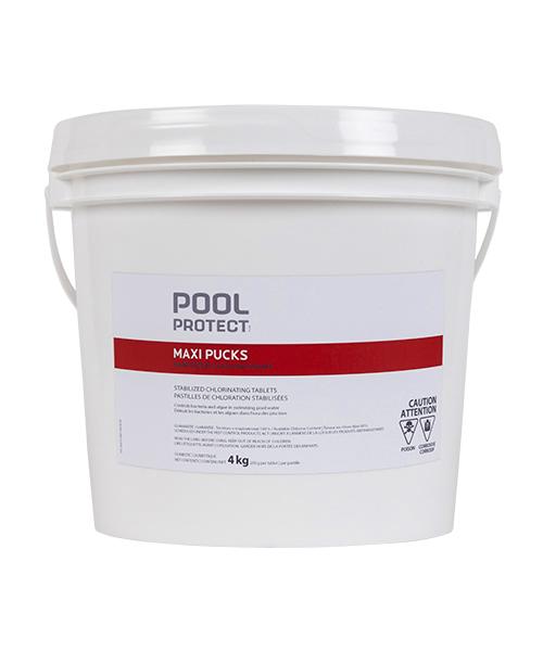 Pour les piscines